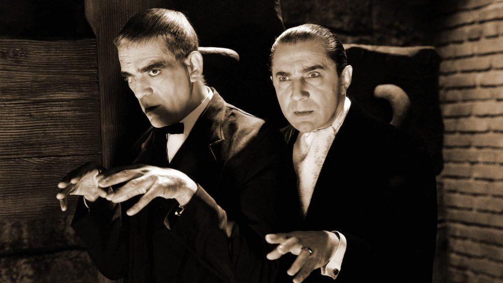 El cuervo (1935) - 0 - elfinalde