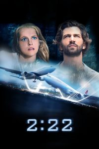Póster de la película 2:22