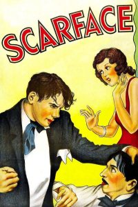 Póster de la película Scarface, el terror del Hampa