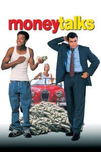 Póster de la película El dinero es lo primero
