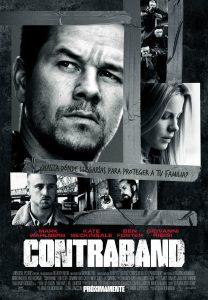 Póster de la película Contraband
