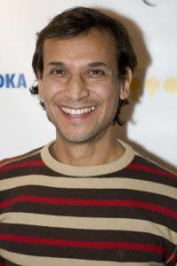 Jesse Borrego
