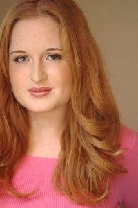 Megan Evanich