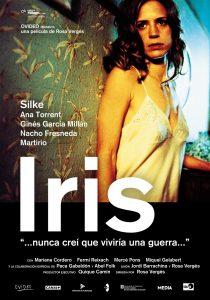 Póster de la película Iris (2004)