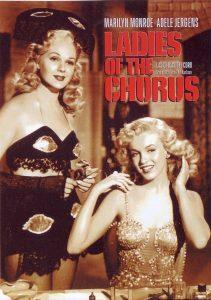 Póster de la película Las chicas del coro