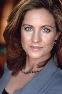 Jessica Steen
