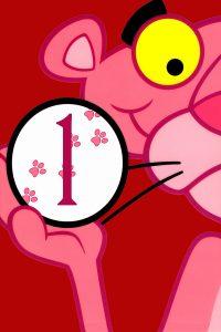 La pantera rosa Temporada 1