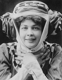 Kathleen Howard