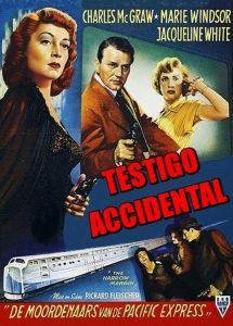 Testigo accidental