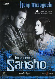 Póster de la película El intendente Sansho