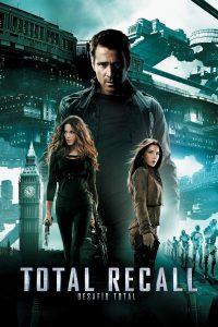Póster de la película Total Recall (Desafío total)