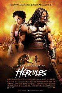 Póster de la película Hércules