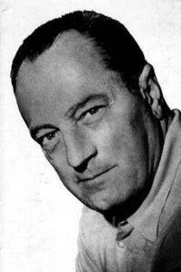 Horace McCoy