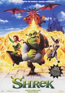 Póster de la película Shrek