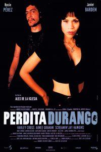 Póster de la película Perdita Durango
