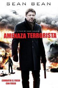 Amenaza terrorista