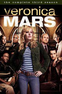 Póster de la serie Veronica Mars Temporada Final 3