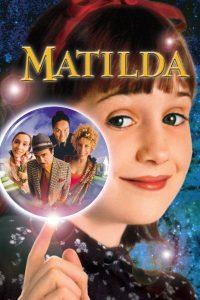 Póster de la película Matilda