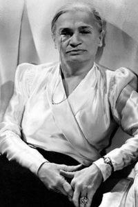 Maria Ouspenskaya