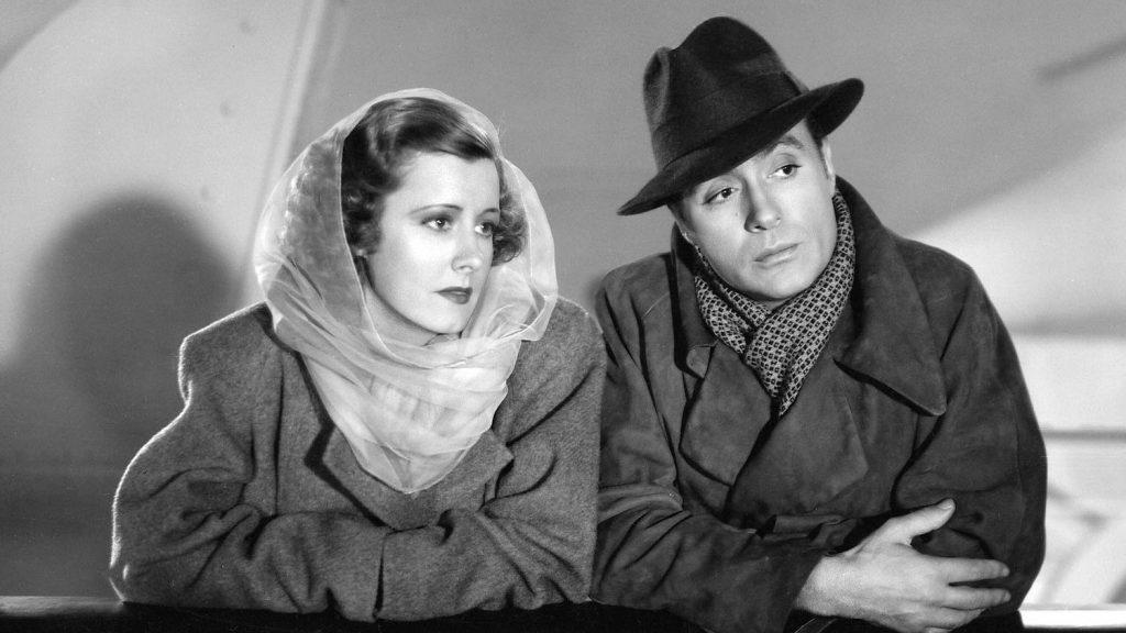Tú y yo (1939) - 0 - elfinalde