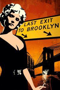 Póster de la película Última salida, Brooklyn