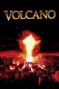 Póster de la película Volcano