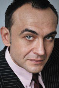 Misha Kuznetsov