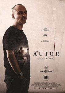 Póster de la película El autor