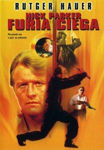 Póster de la película Furia ciega (1989)