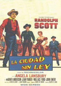 La ciudad sin ley (1955)
