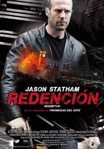 Póster de la película Redención