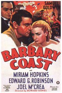 Póster de la película La ciudad sin ley (1935)