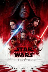 Póster de la película Star Wars: Episodio VIII – Los últimos Jedi