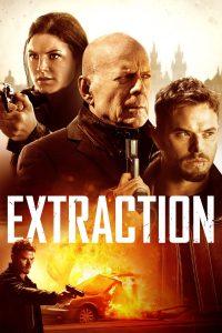 Póster de la película Extraction