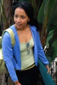Rebekah Johnson