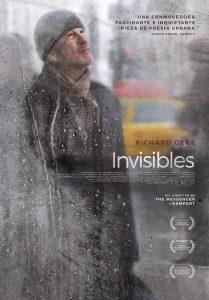 Póster de la película Invisibles