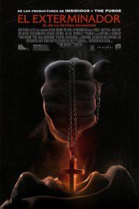 Póster de la película El exterminador