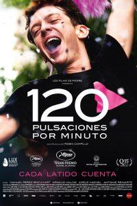 Póster de la película 120 pulsaciones por minuto
