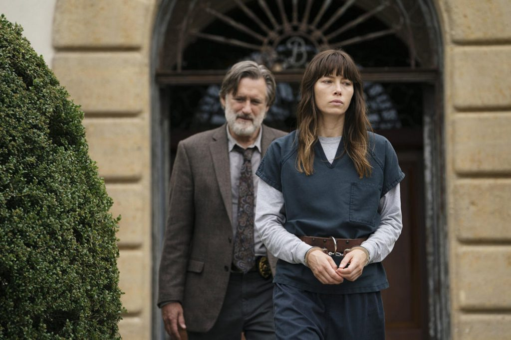 The Sinner Miniserie Temporada Final 1 - 1 - elfinalde