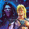 Masters del universo - 4 - elfinalde