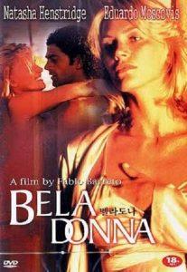 Póster de la película Bela Donna