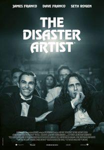 Póster de la película The Disaster Artist