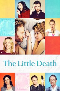 Póster de la película The Little Death