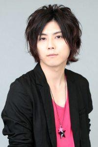 Yuuki Kaji