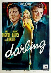 Póster de la película Darling