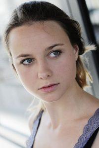 Anna Unterberger