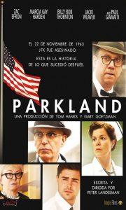 Póster de la película Parkland