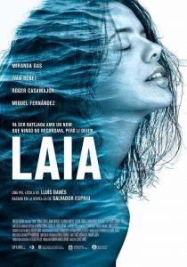 Póster de la película Laia