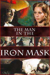 La máscara de hierro (1977)