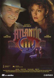 Póster de la película Atlantic City